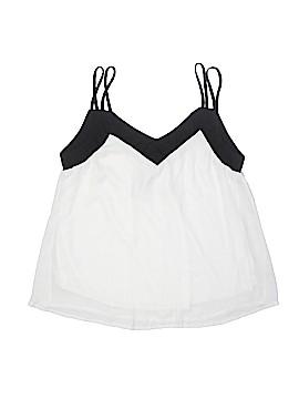 Zanzea Collection Sleeveless Blouse Size 8