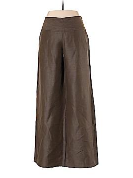 Elie Tahari Silk Pants Size 4