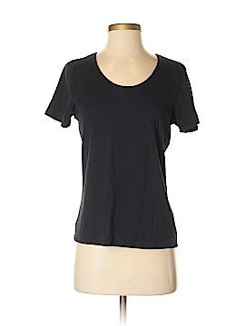 Catherine Malandrino Short Sleeve T-Shirt Size M