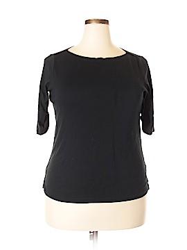 Ralph Lauren 3/4 Sleeve T-Shirt Size 1X (Plus)