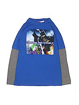 Lego Long Sleeve T-Shirt Size 14