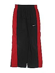 Nike Boys Track Pants Size 6