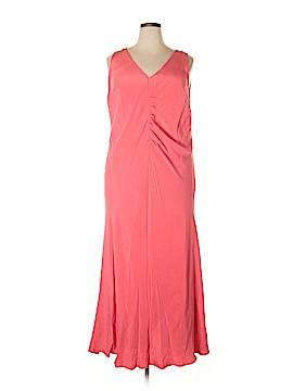 Bloomingdale's Cocktail Dress Size 22 (Plus)