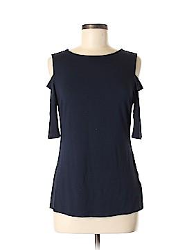 Philosophy Republic Clothing Short Sleeve Top Size M