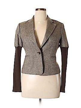 BCBGMAXAZRIA Wool Blazer Size L