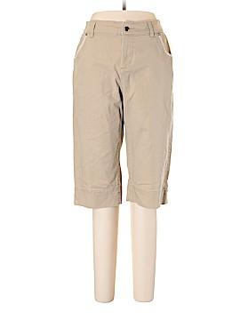 Christopher & Banks Khakis Size 12