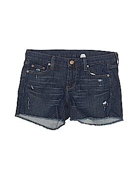 Unbranded Clothing Denim Shorts 26 Waist