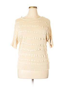 Valerie Bertinelli Pullover Sweater Size XL