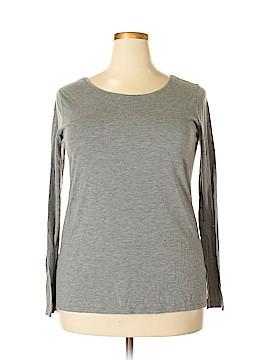 Stylus Long Sleeve T-Shirt Size XL