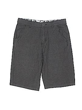 Mossimo Supply Co. Khaki Shorts Size 14