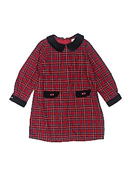 Lands' End Dress Size 3T