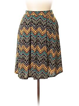 Lularoe Denim Skirt Size XL