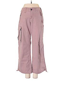 Express Cargo Pants Size 1/2
