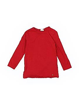 Zara Kids Long Sleeve T-Shirt Size 7