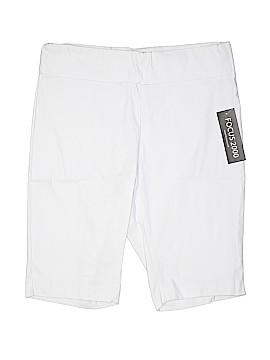 Focus 2000 Dressy Shorts Size 16 (Petite)