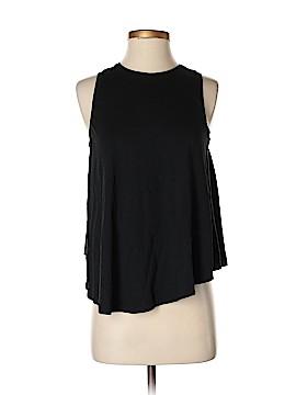 Club Monaco Sleeveless T-Shirt Size S