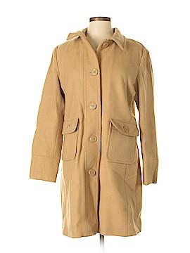 Gap Outlet Wool Coat Size L