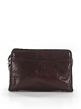 Brahmin Leather Crossbody Bag One Size