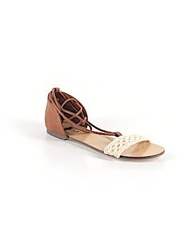 Shoedazzle Sandals Size 8 1/2