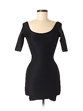 Bebe Cocktail Dress Size Med - Lg