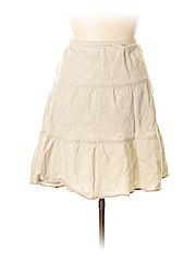 Allen Allen Women Casual Skirt Size XL