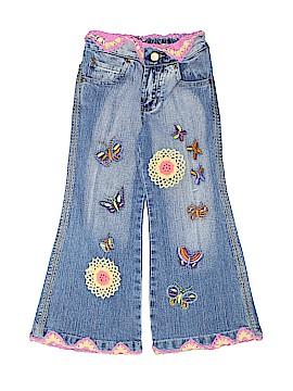 Hannah Banana Jeans Size 5