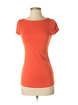Green Envelope Short Sleeve T-Shirt Size S