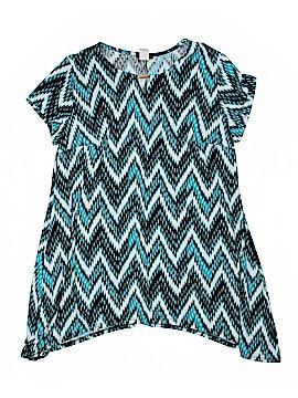 Cocomo Short Sleeve Top Size 14 - 16