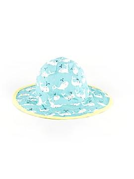 Pottery Barn Kids Sun Hat Size 12-24 mo