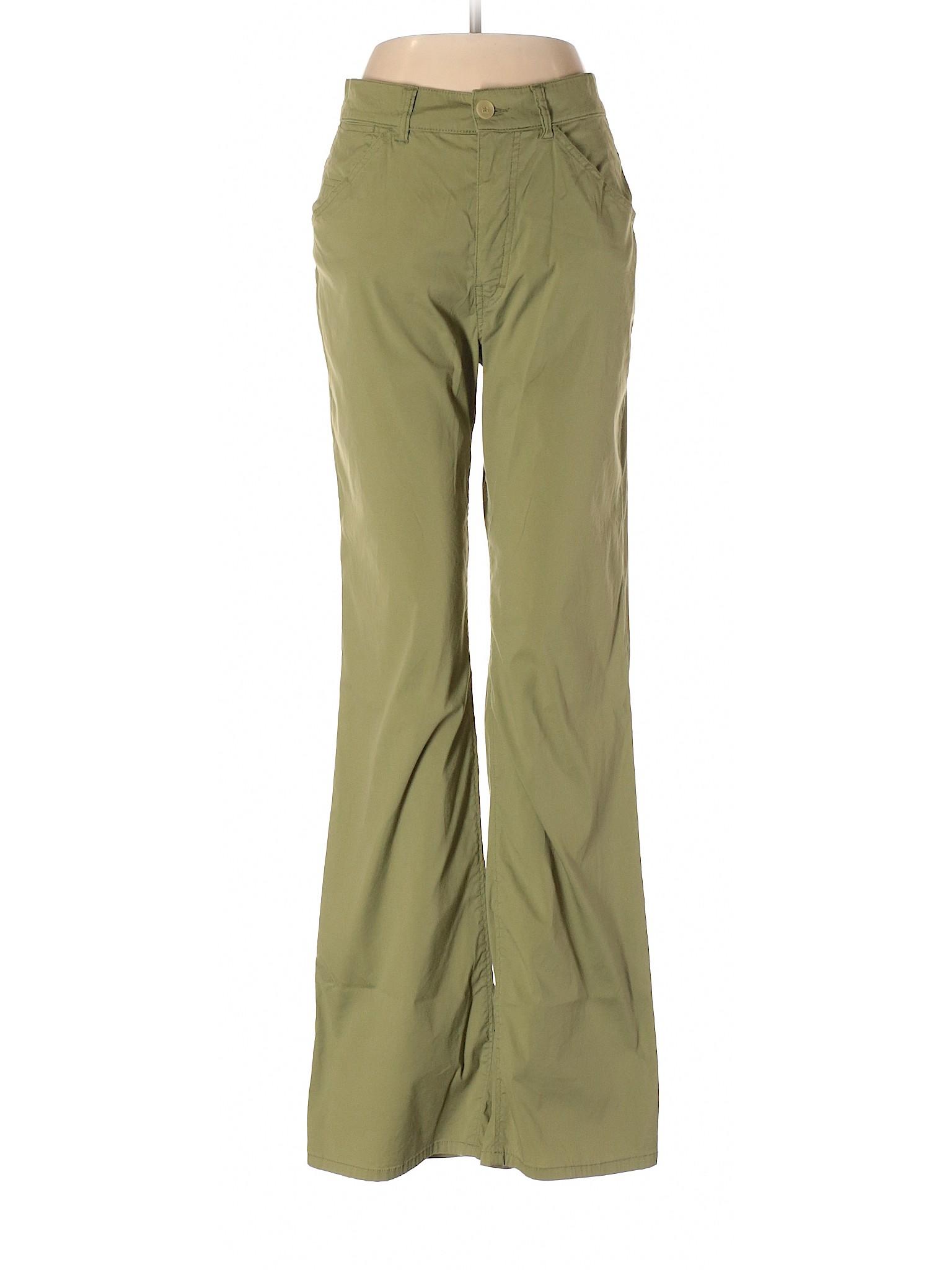 leisure Sander Boutique Casual Pants Jil AWURWq8d0