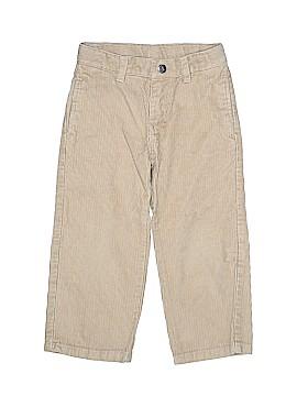 Nautica Jeans Company Cords Size 3T