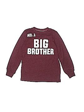 Carter's Long Sleeve T-Shirt Size 7