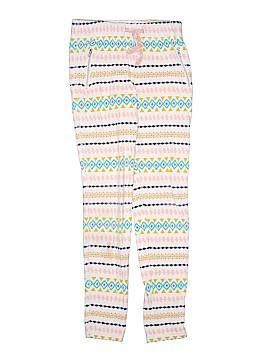 Cat & Jack Velour Pants Size 7 - 8