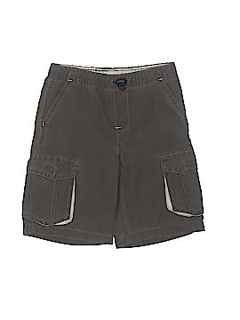 Greendog Cargo Shorts Size 4T