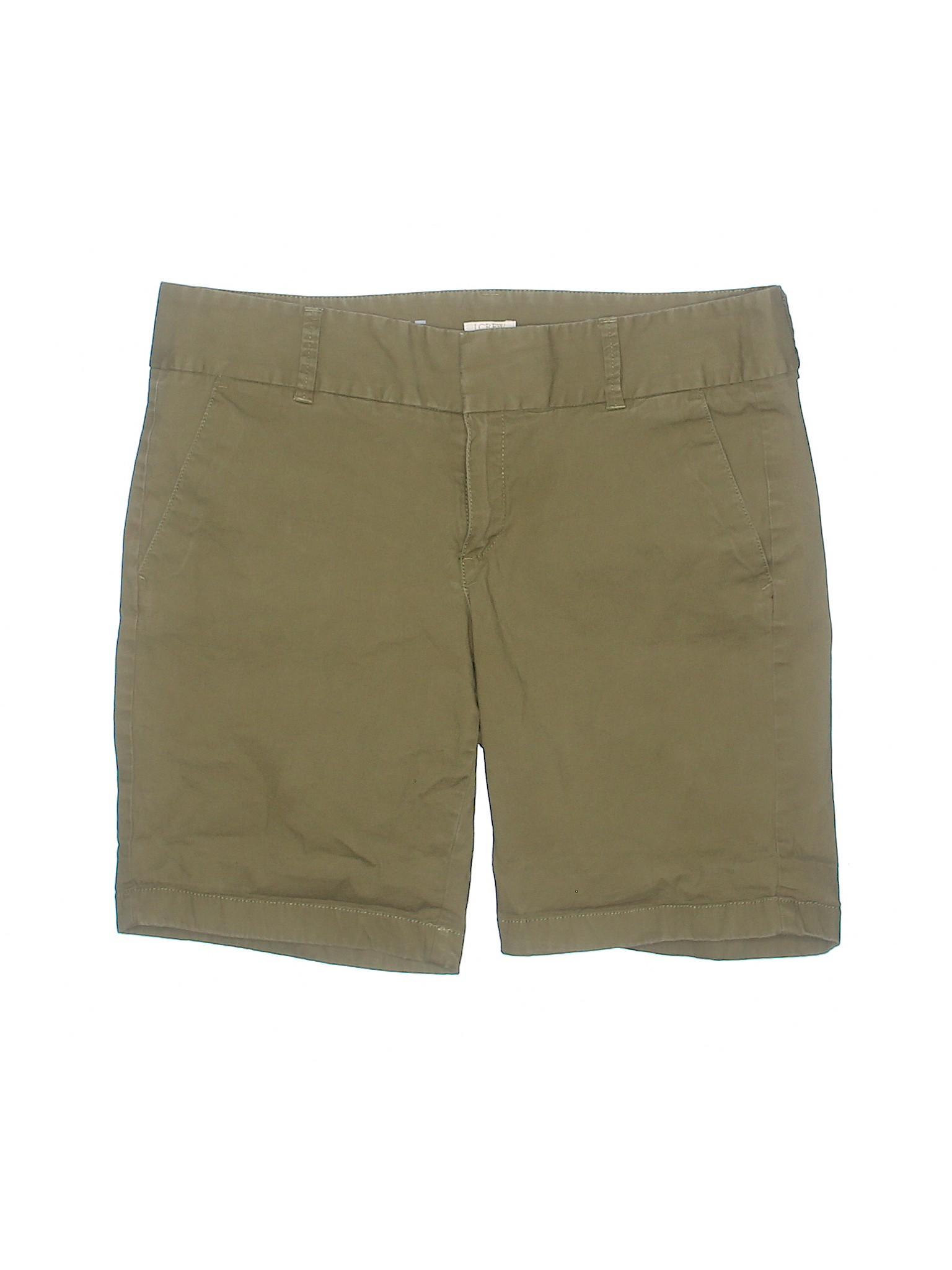 Khaki Boutique J Crew Shorts Crew Khaki Boutique Shorts J PxqdSP