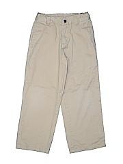Nautica Boys Khakis Size 6