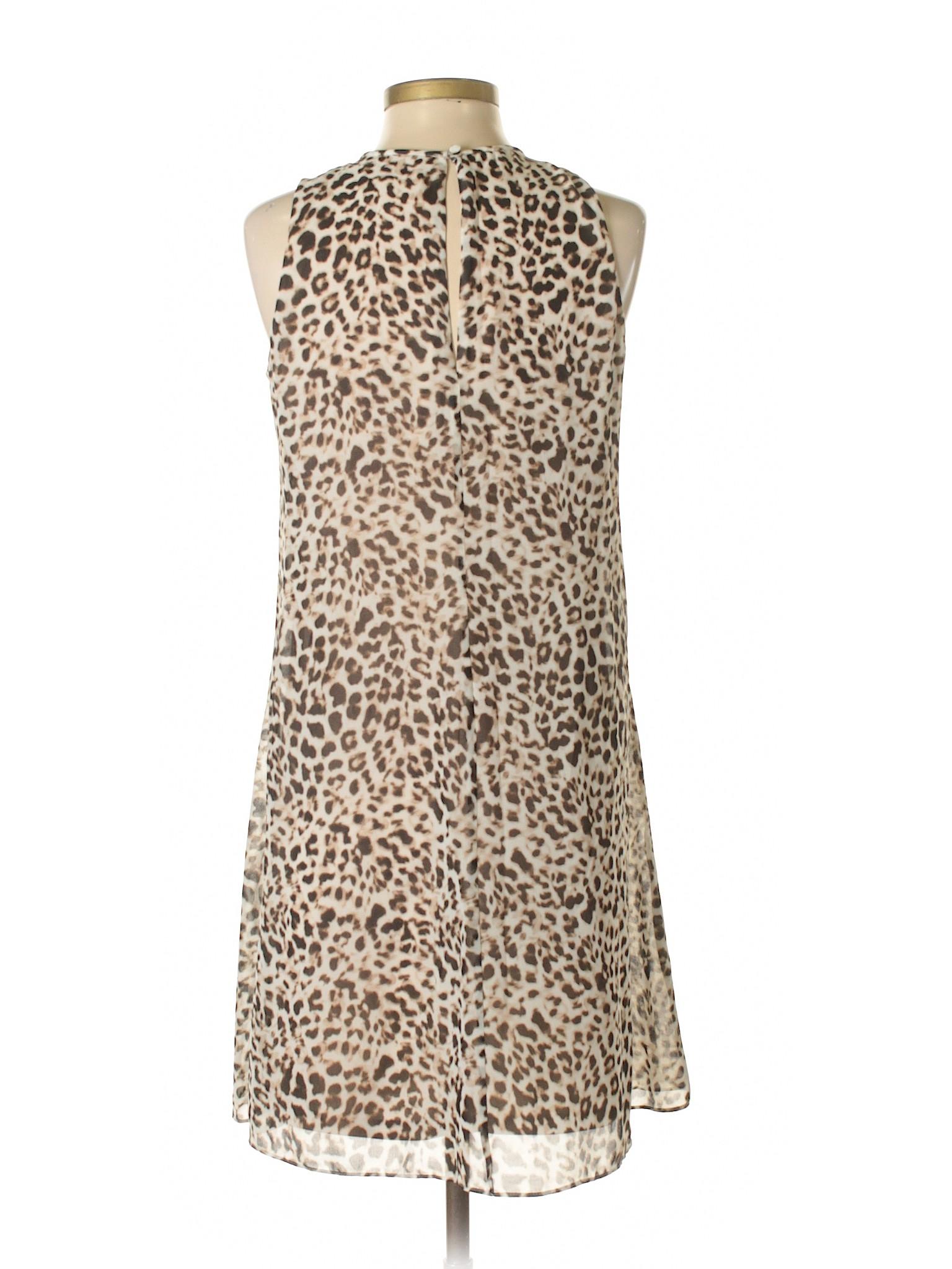 Calvin Casual Boutique winter Dress Klein 0qC01wH