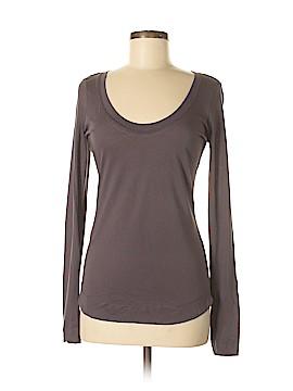 Comptoir des Cotonniers Long Sleeve T-Shirt Size M
