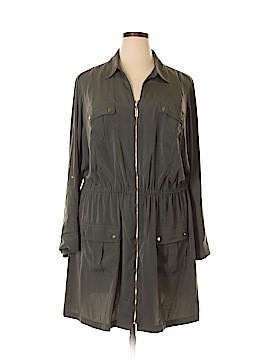 Alfani Long Sleeve Top Size 24 (Plus)