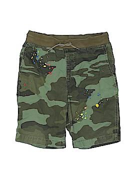 Gap Kids Khaki Shorts Size 8 (Husky)