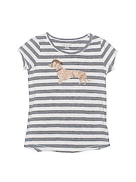 Cherokee Short Sleeve T-Shirt Size 6 - 6X