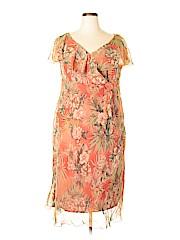 Scarlet Casual Dress