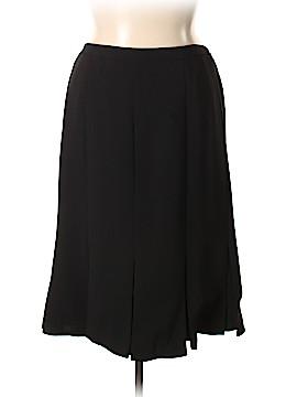 Kasper Casual Skirt Size 14 (Plus)