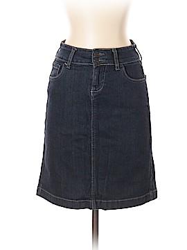 Old Navy Denim Skirt Size 0