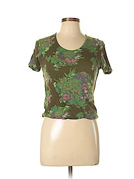 ETRO Short Sleeve T-Shirt Size 44 (Plus)