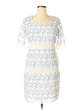 CHRIS McLaughlin Casual Dress Size 16