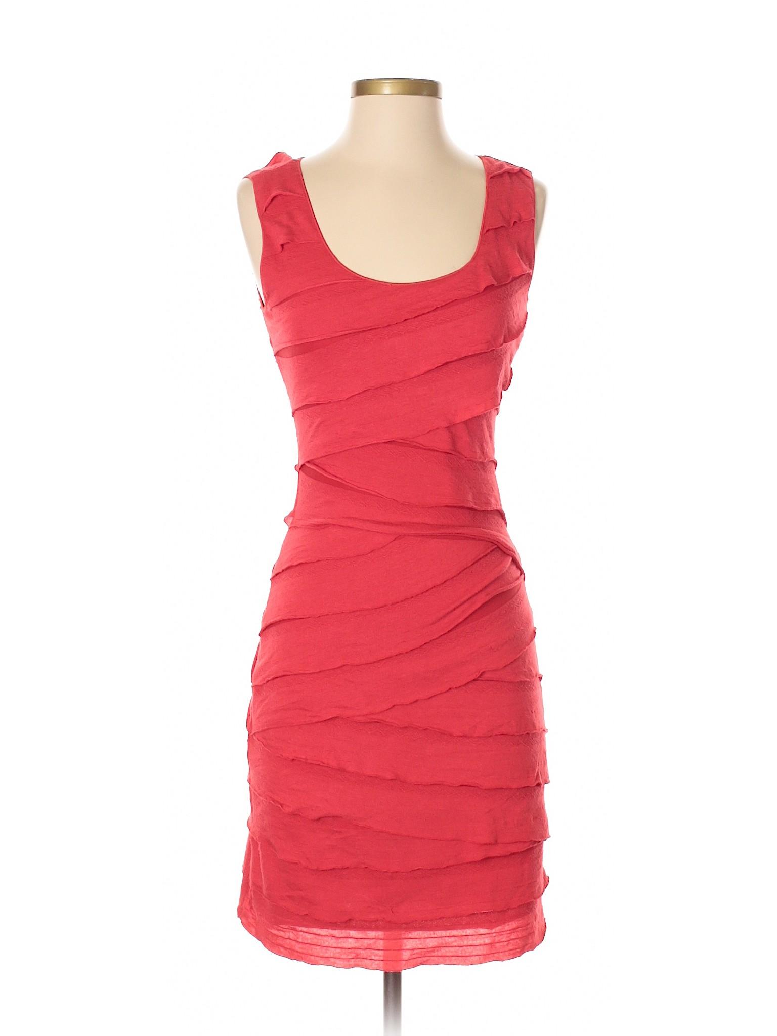 Boutique winter Casual Dress Max Studio dTqcBrd