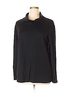 Talbots Long Sleeve Top Size XL