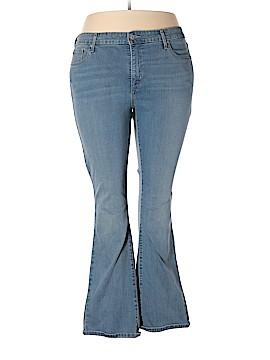 Levi's Jeans Size 22W (Plus)