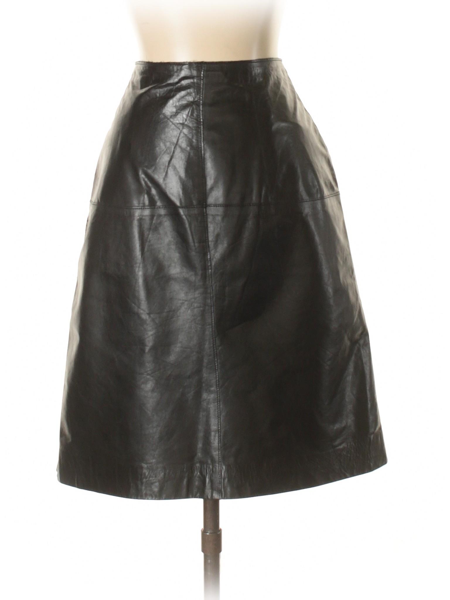 Leather Boutique Boutique Boutique Skirt Skirt Leather 6xFUH5wH